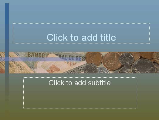 International Currency Design Slides
