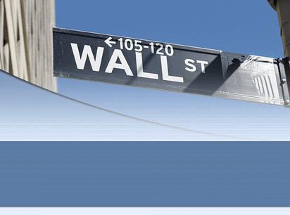 Download Wall Street design slides