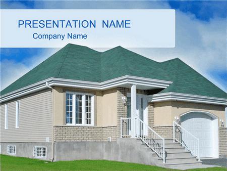 Private House Business Presentation