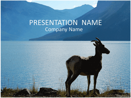Banff National Park Travel Presentation
