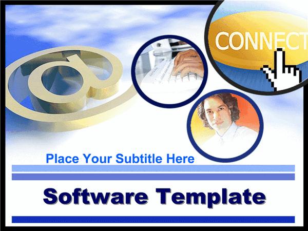 Software Business Design Template