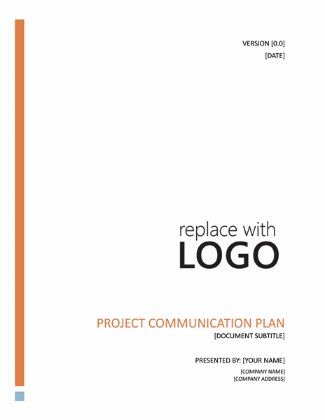 project management manual free download