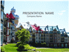 Mont-tremblant Travel Presentation