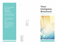 Business Company Brochure