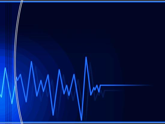 Health Pulse Design Template