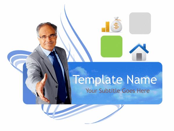 Retirement Planning Design Template