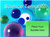 Science Design Template