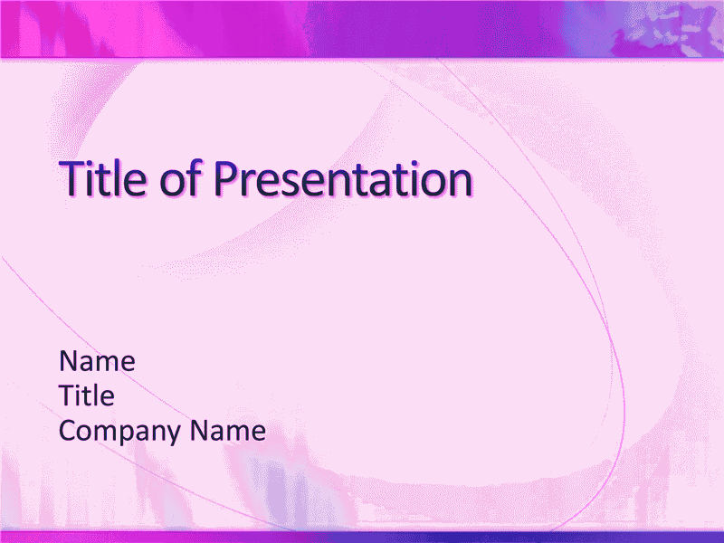 ppt slides design